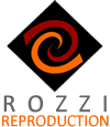 Rozzi Reproduction Logo